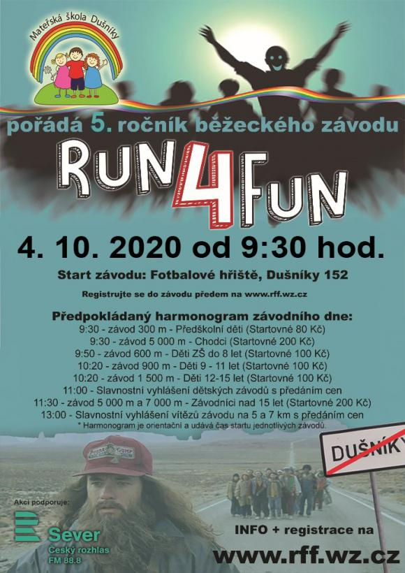 Run For Fun 2020